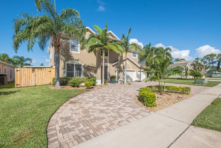 297 Tunbridge Drive, Rockledge, FL 32955