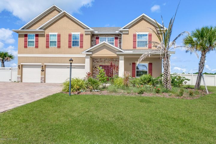 2026 Grant Lake Place, Grant Valkaria, FL 32949