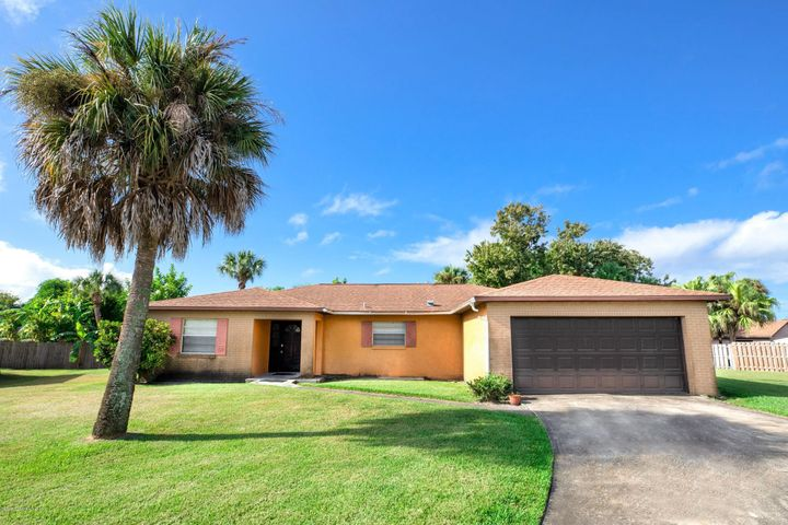 1339 Briarwood Court, Rockledge, FL 32955