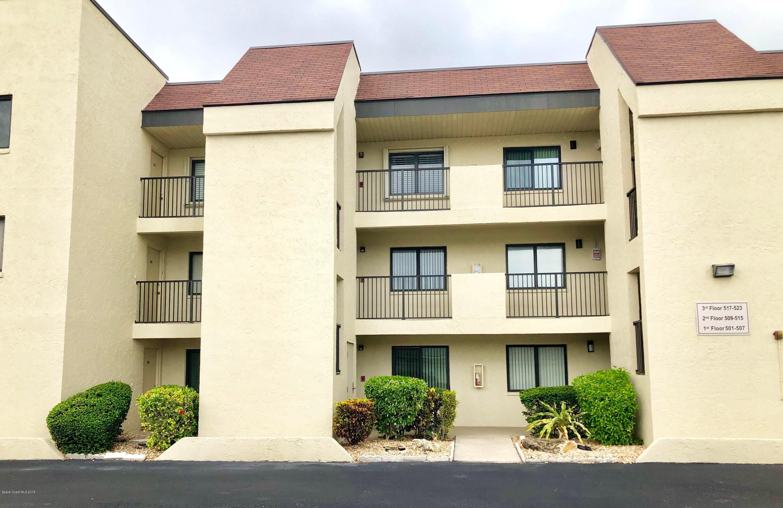 501 Taylor Avenue, 501, Cape Canaveral, FL 32920