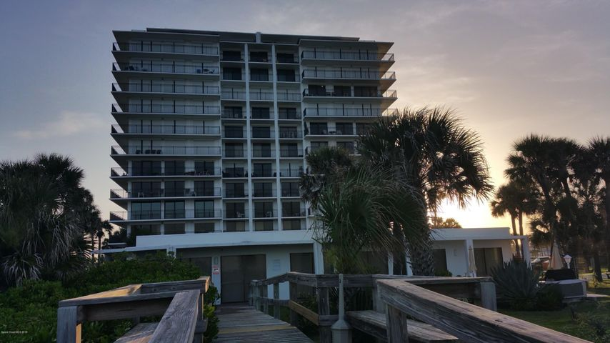 2100 N Atlantic Avenue, 1105, Cocoa Beach, FL 32931