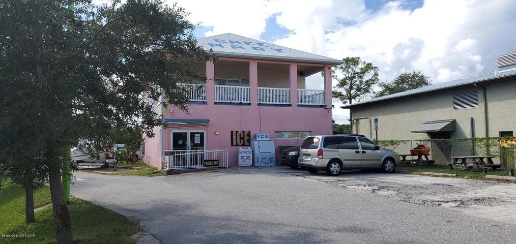 1750 Sea Ray Drive, Merritt Island, FL 32952