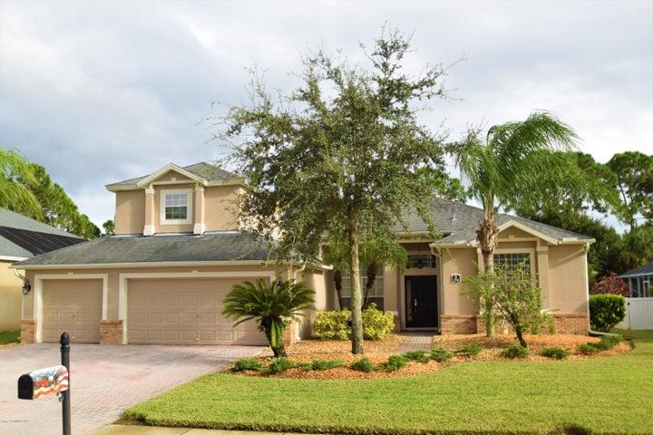 278 Brandy Creek Circle SE, Palm Bay, FL 32909