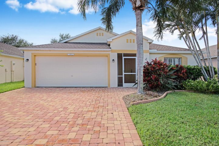 1263 Brumpton Place, Rockledge, FL 32955