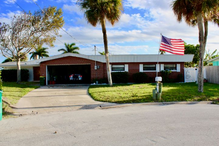 1735 Richardson Road, Merritt Island, FL 32952