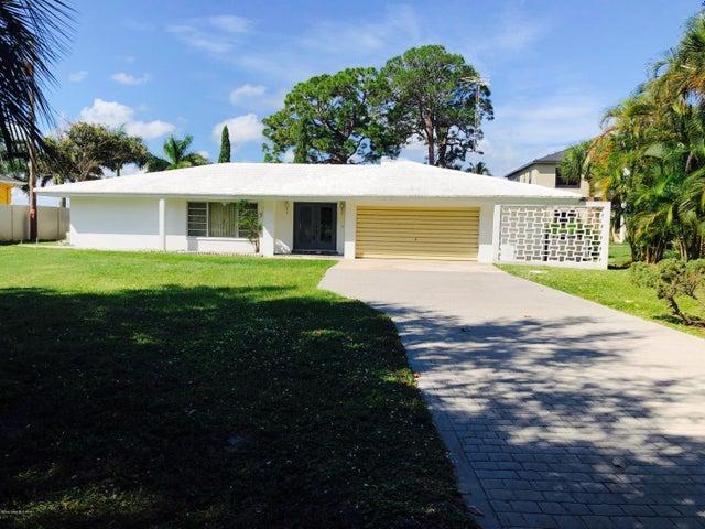 2497 Newfound Harbor Drive, Merritt Island, FL 32952