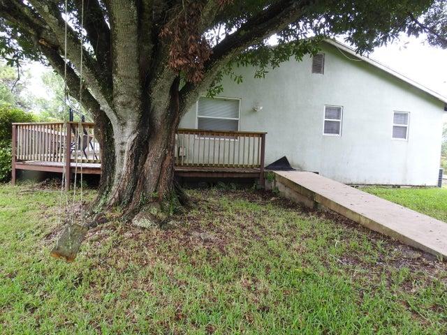 3000 Weber Road, Malabar, FL 32950