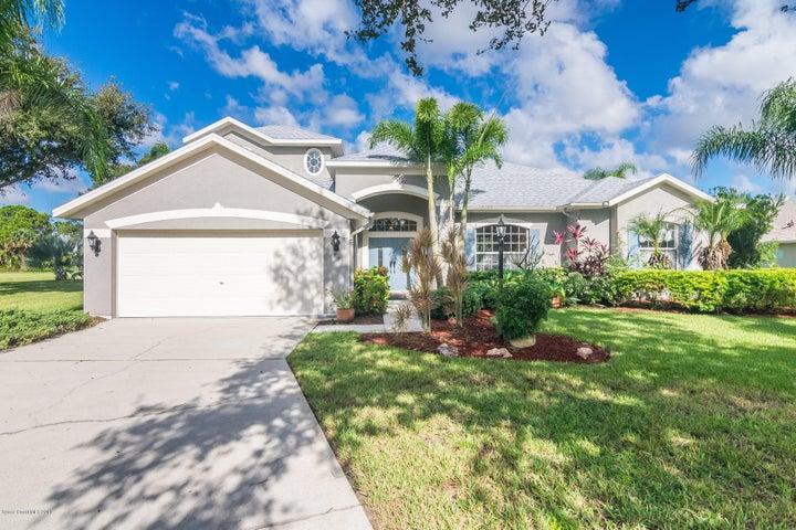1890 Windbrook Drive SE, Palm Bay, FL 32909