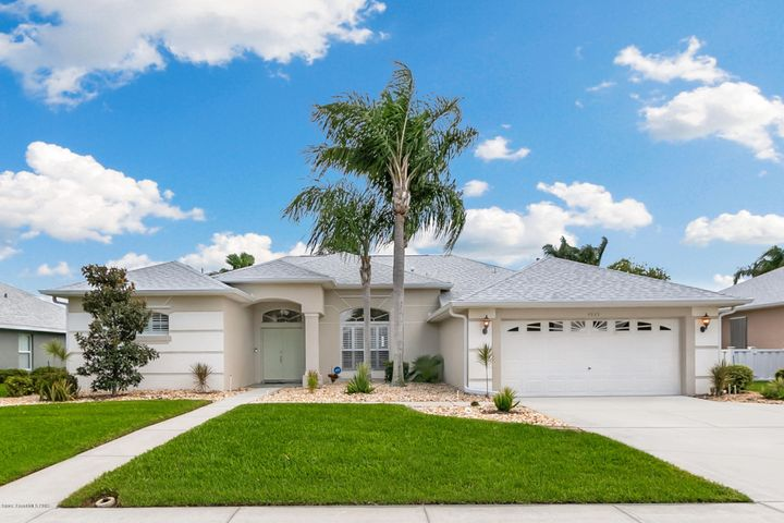 4929 Wexford Drive, Rockledge, FL 32955