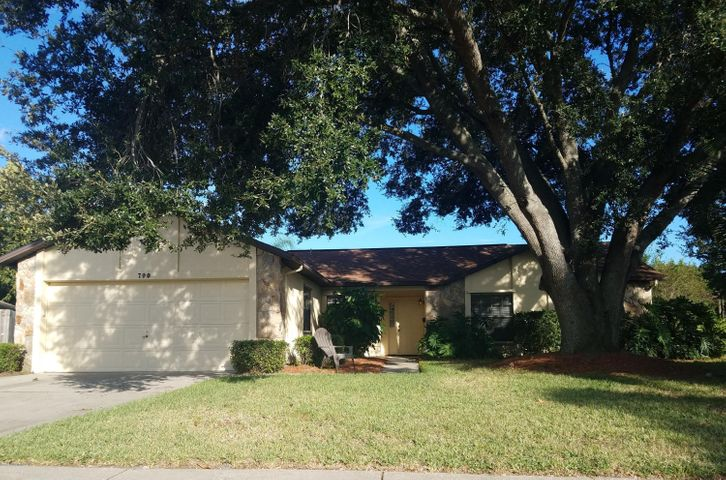 790 White Pine Avenue, Rockledge, FL 32955