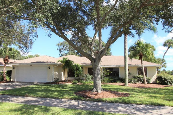 1121 Continental Avenue, Melbourne, FL 32940