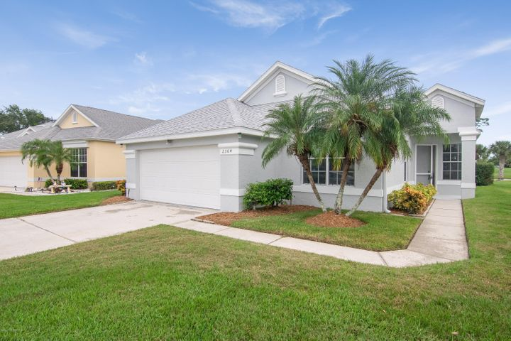 2364 Addington Circle, Rockledge, FL 32955
