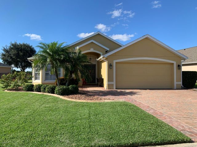 3492 Siderwheel Drive, Rockledge, FL 32955