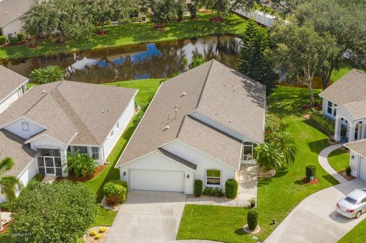 685 Naples Court, West Melbourne, FL 32904