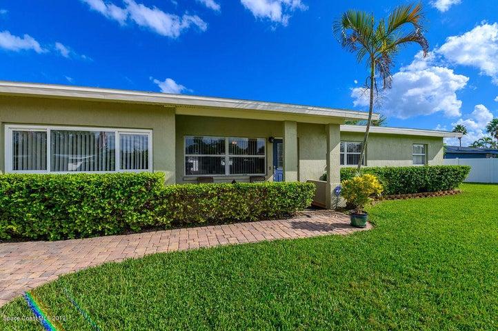620 Theodore Drive, Merritt Island, FL 32952
