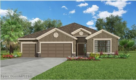2662 Indian River Parkway, Mims, FL 32754