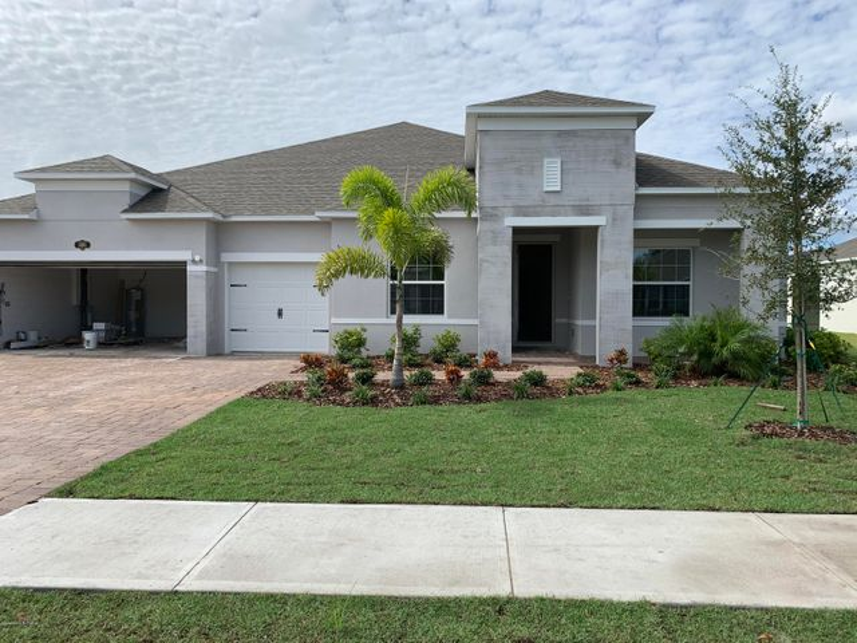5005 Hebron Drive, Merritt Island, FL 32953