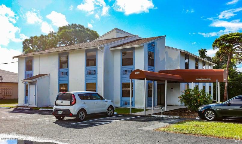 2550 NE Palm Bay Road NE, Palm Bay, FL 32905