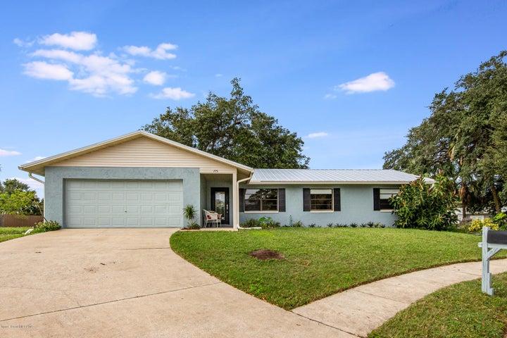 775 Delmar Court, Titusville, FL 32780