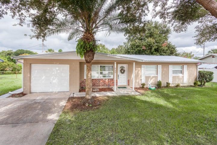 540 Harrison Street, Titusville, FL 32780