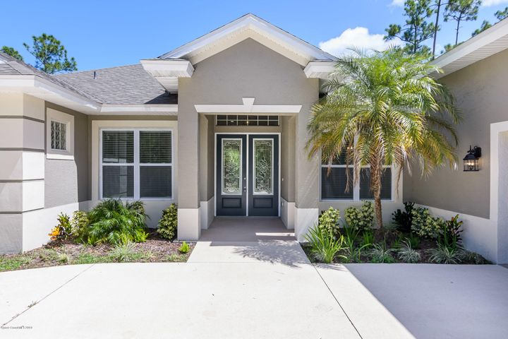 4085 Toby Avenue, Grant Valkaria, FL 32950