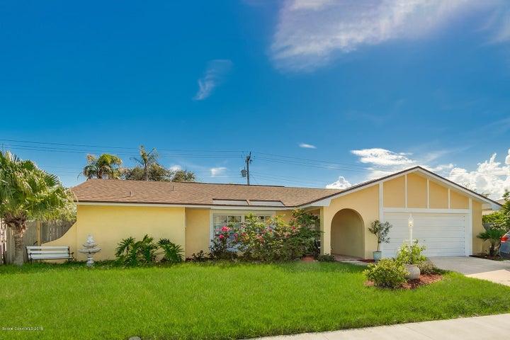 285 Elm Avenue, Satellite Beach, FL 32937