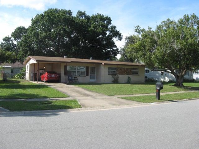 5030 Melissa Drive, Titusville, FL 32780