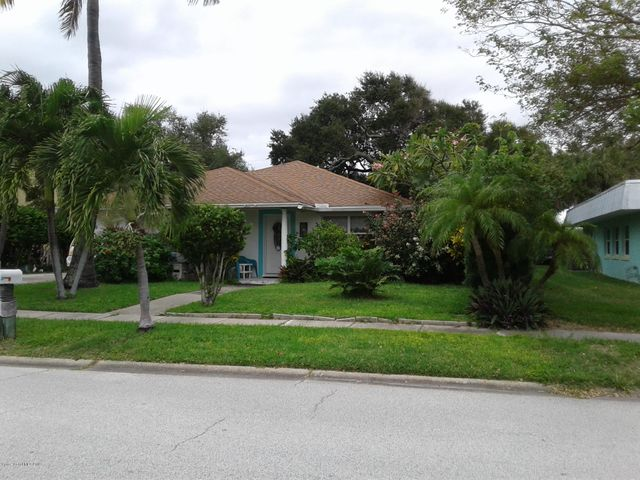 430 Madison Avenue, Cape Canaveral, FL 32920