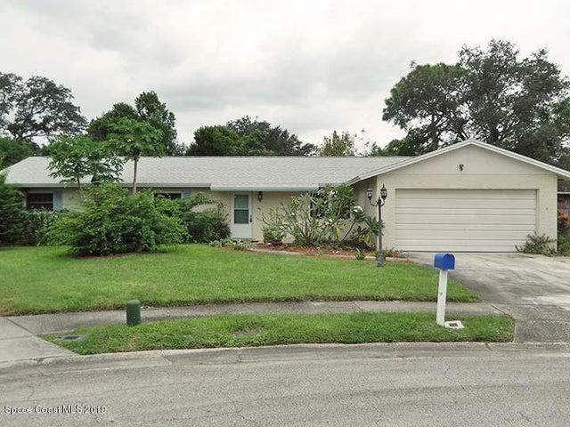 3021 Dover Lane, Cocoa, FL 32926