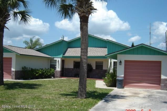 206 Atlas Lane, Satellite Beach, FL 32937