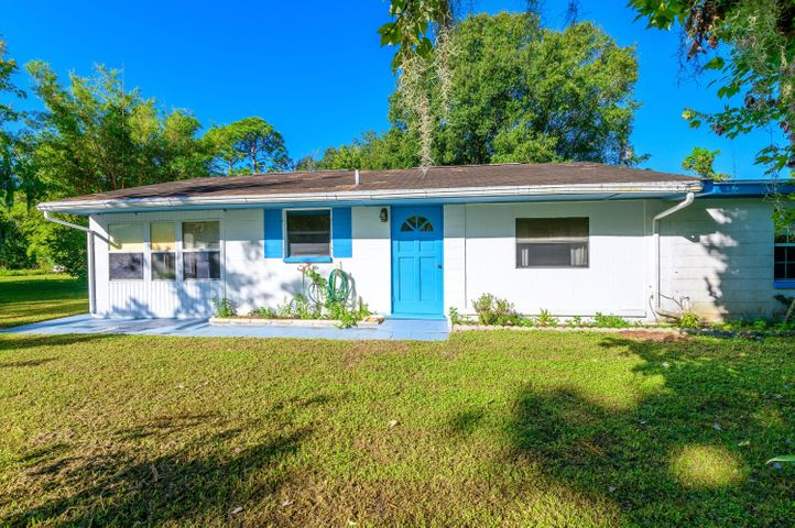 4875 N Courtenay Parkway, Merritt Island, FL 32953