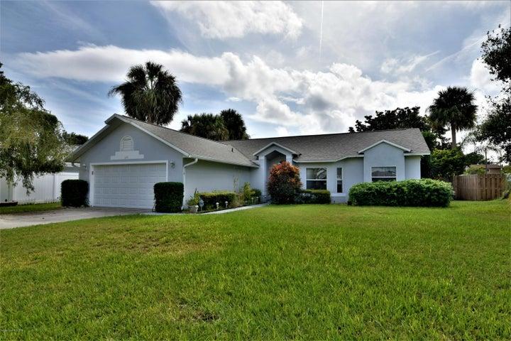 295 Quail Drive, Merritt Island, FL 32953