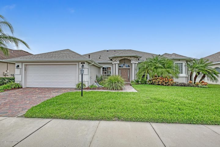 1644 Simerick Lane, Melbourne, FL 32940