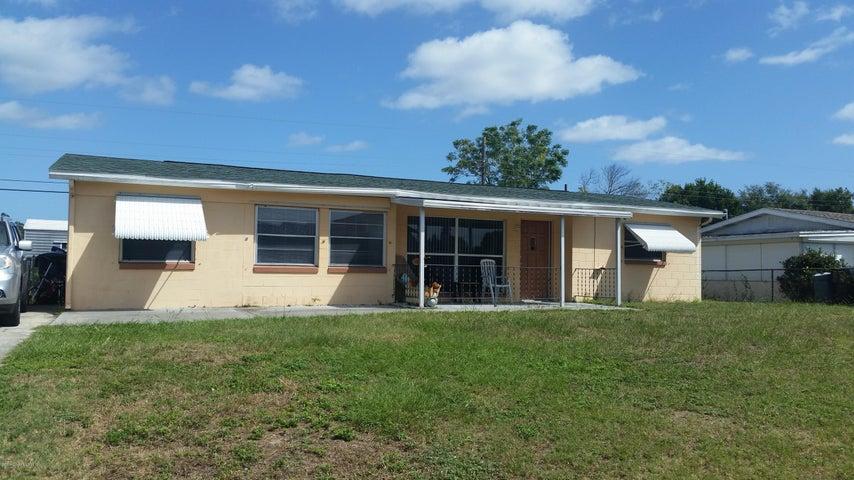 1600 Locke Street, Titusville, FL 32780