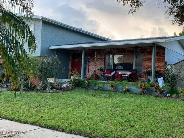 1385 W Central Avenue, Merritt Island, FL 32952