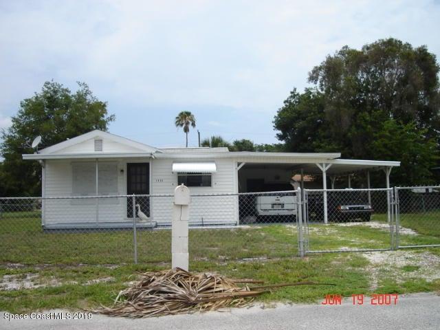 1434 Licht Street, Cocoa, FL 32922