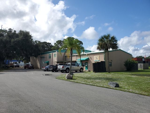 1525 White Drive, Titusville, FL 32780