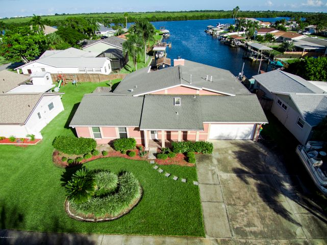 1040 New Hampton Way, Merritt Island, FL 32953