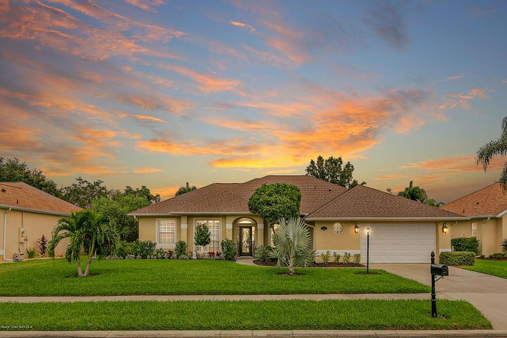 6017 Arlington Circle, Melbourne, FL 32940