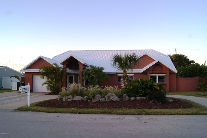250 Glenwood Avenue, Satellite Beach, FL 32937