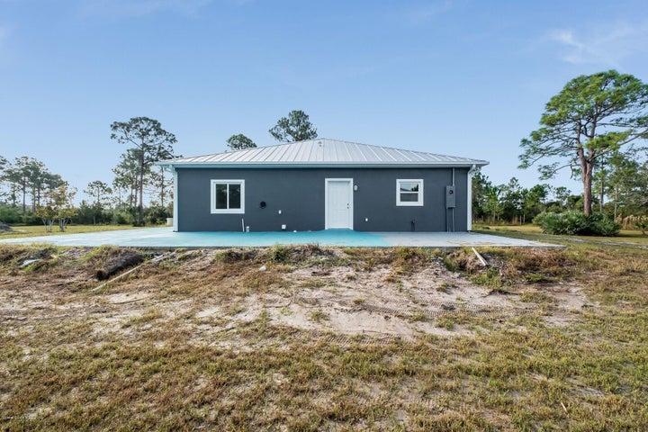5915 Outback Avenue SE, Grant Valkaria, FL 32909