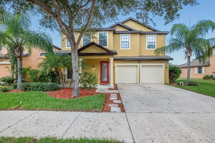 2953 Glenridge Circle, Merritt Island, FL 32953