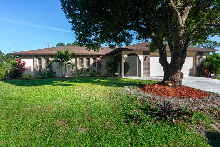 329 SE Anthony Avenue SE, Palm Bay, FL 32909