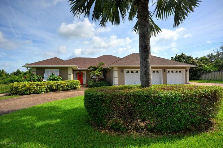 3650 Valkaria Road, Grant Valkaria, FL 32950