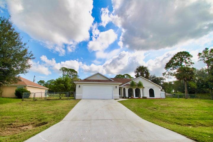 1773 Tharp Road SE, Palm Bay, FL 32909