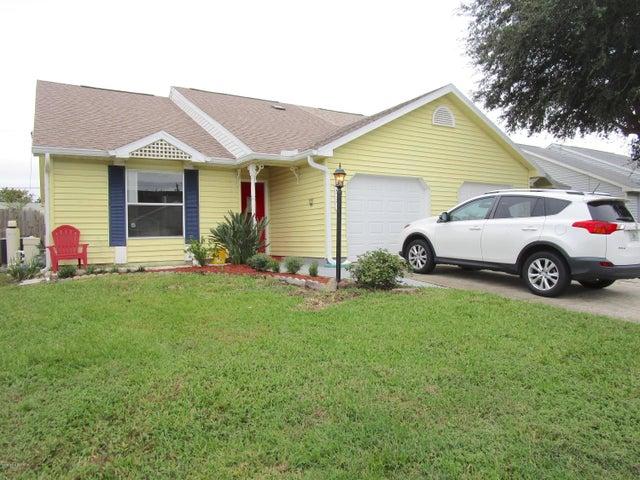 2381 Talmadge Drive, Titusville, FL 32780