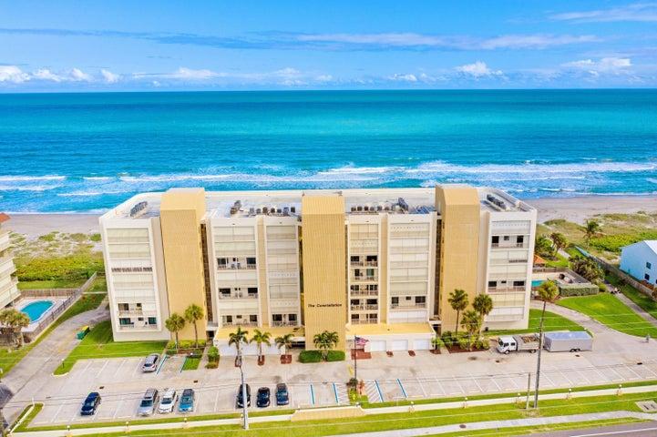3223 S Atlantic Avenue, 706, Cocoa Beach, FL 32931
