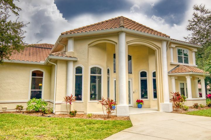 180 Hacienda Drive, Merritt Island, FL 32952