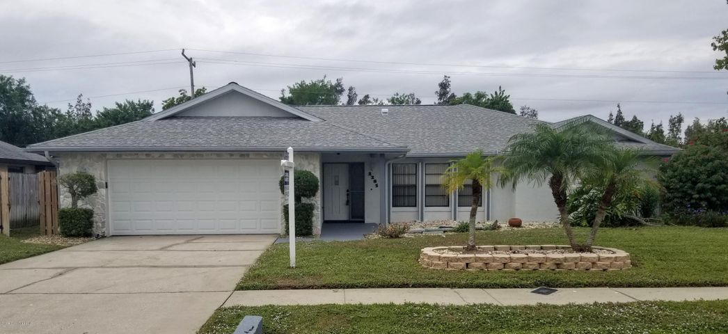 2285 Sykes Creek Drive, Merritt Island, FL 32953