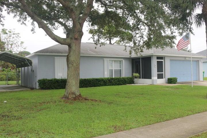 5555 Fay Boulevard, Cocoa, FL 32927